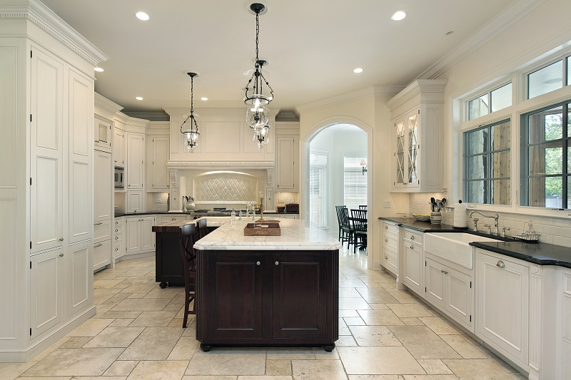 custom islands kitchen remodeling services in Jasper TN
